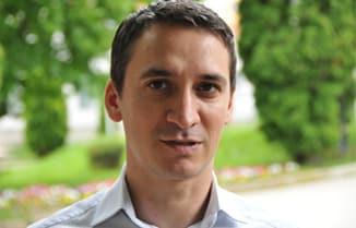 Alexandru Marinescu
