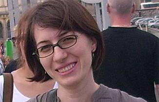 Claudia Stefan